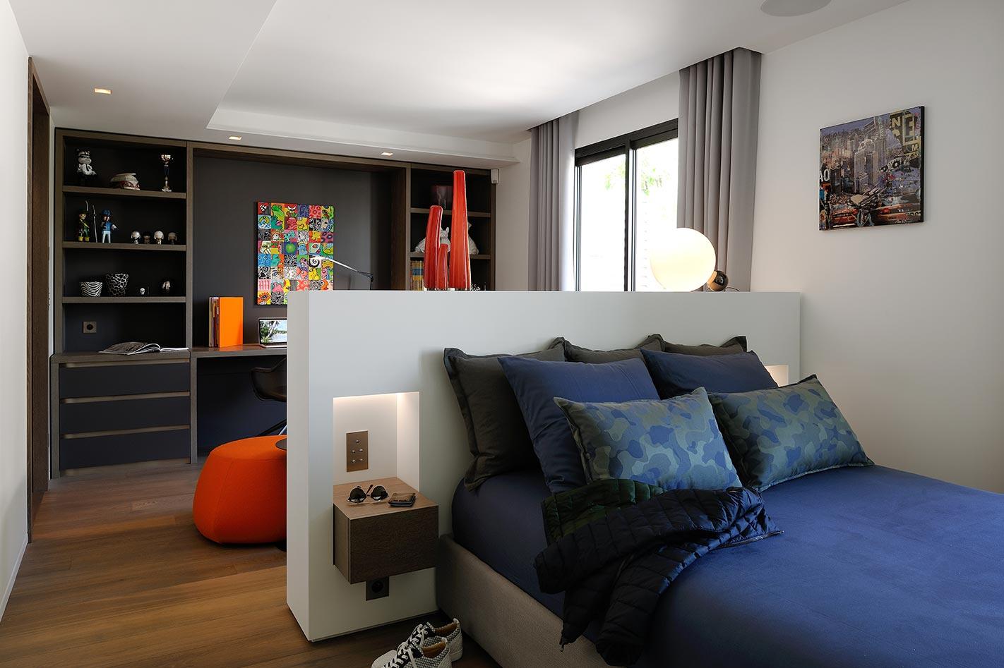Duplex Lyon / Vue 13
