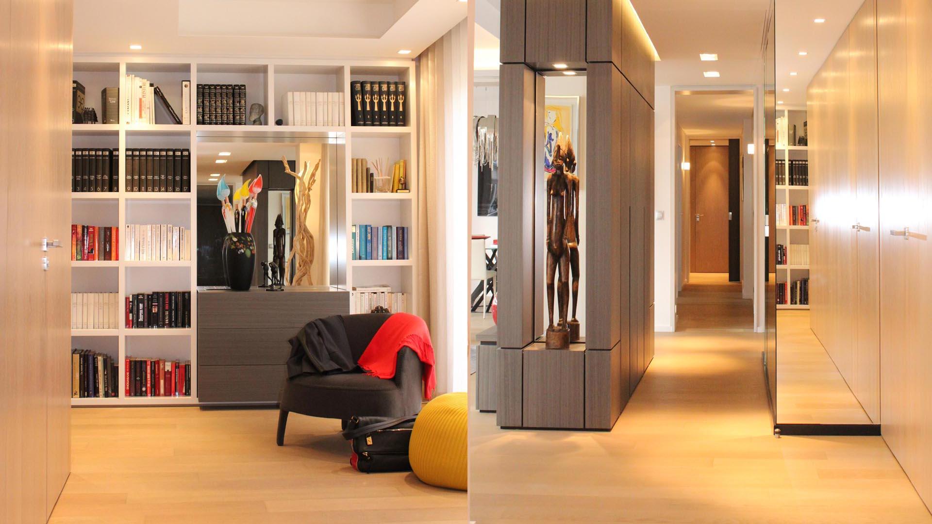 Appartement Lyon - Vue 1