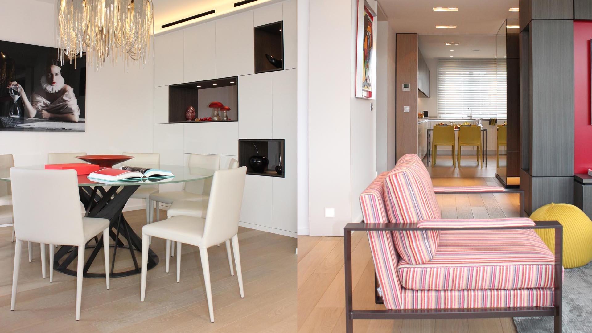 Appartement Lyon - Vue 4