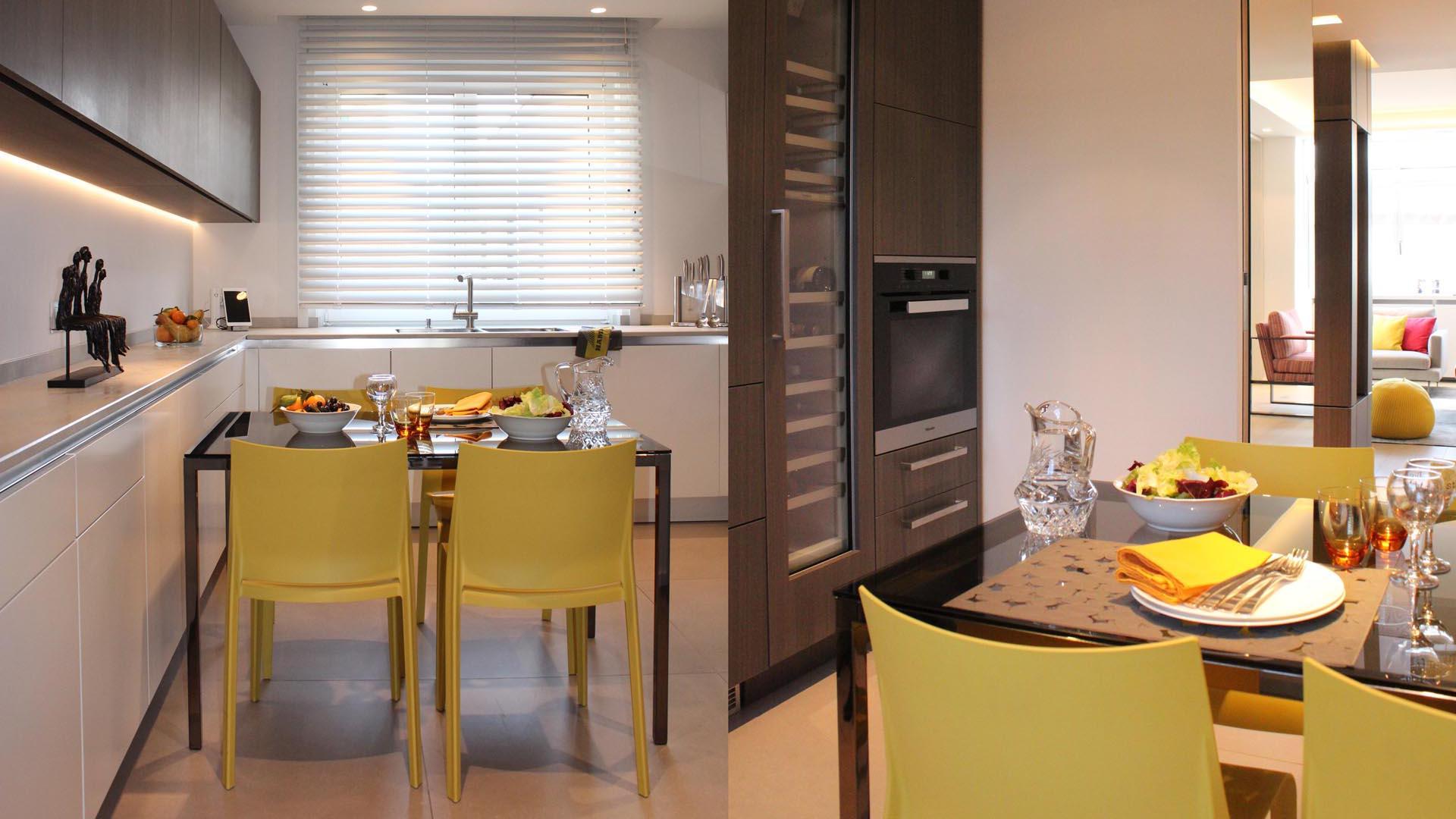 Appartement Lyon - Vue 6