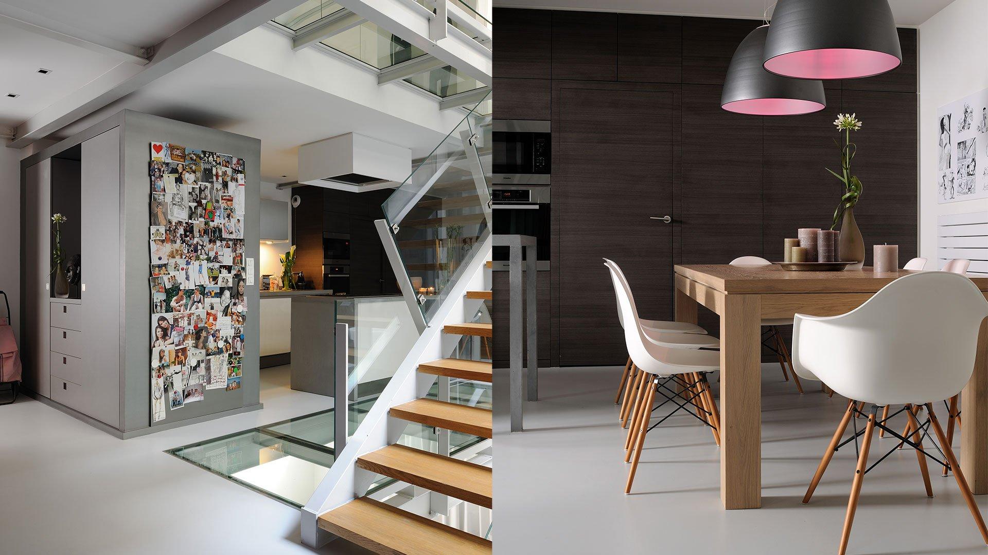 Loft Lyon - Vue 3