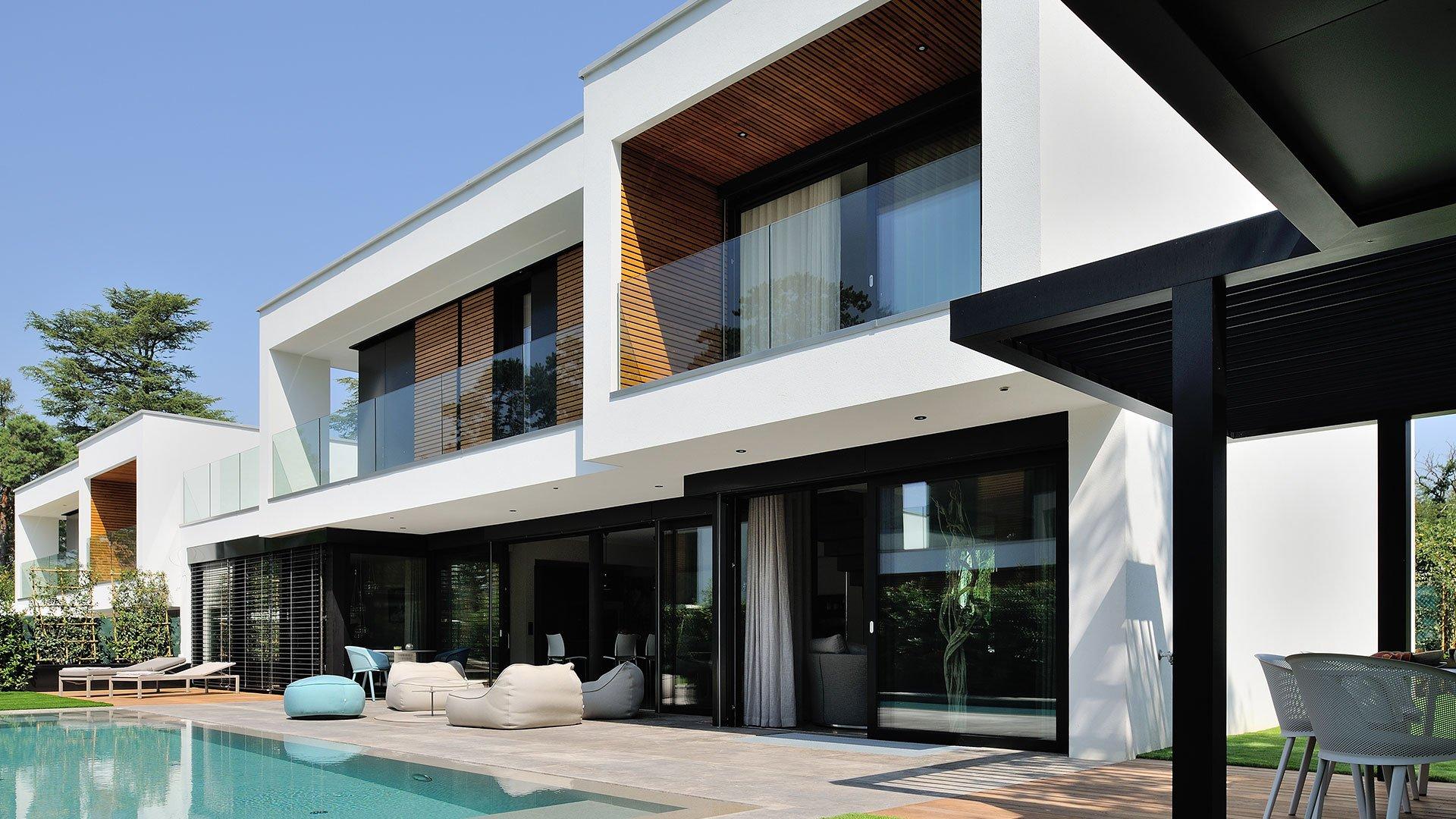 Villa Genève - Vue 12