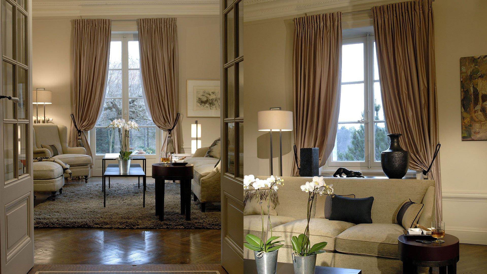 Villa Mont d'Or - Vue 3