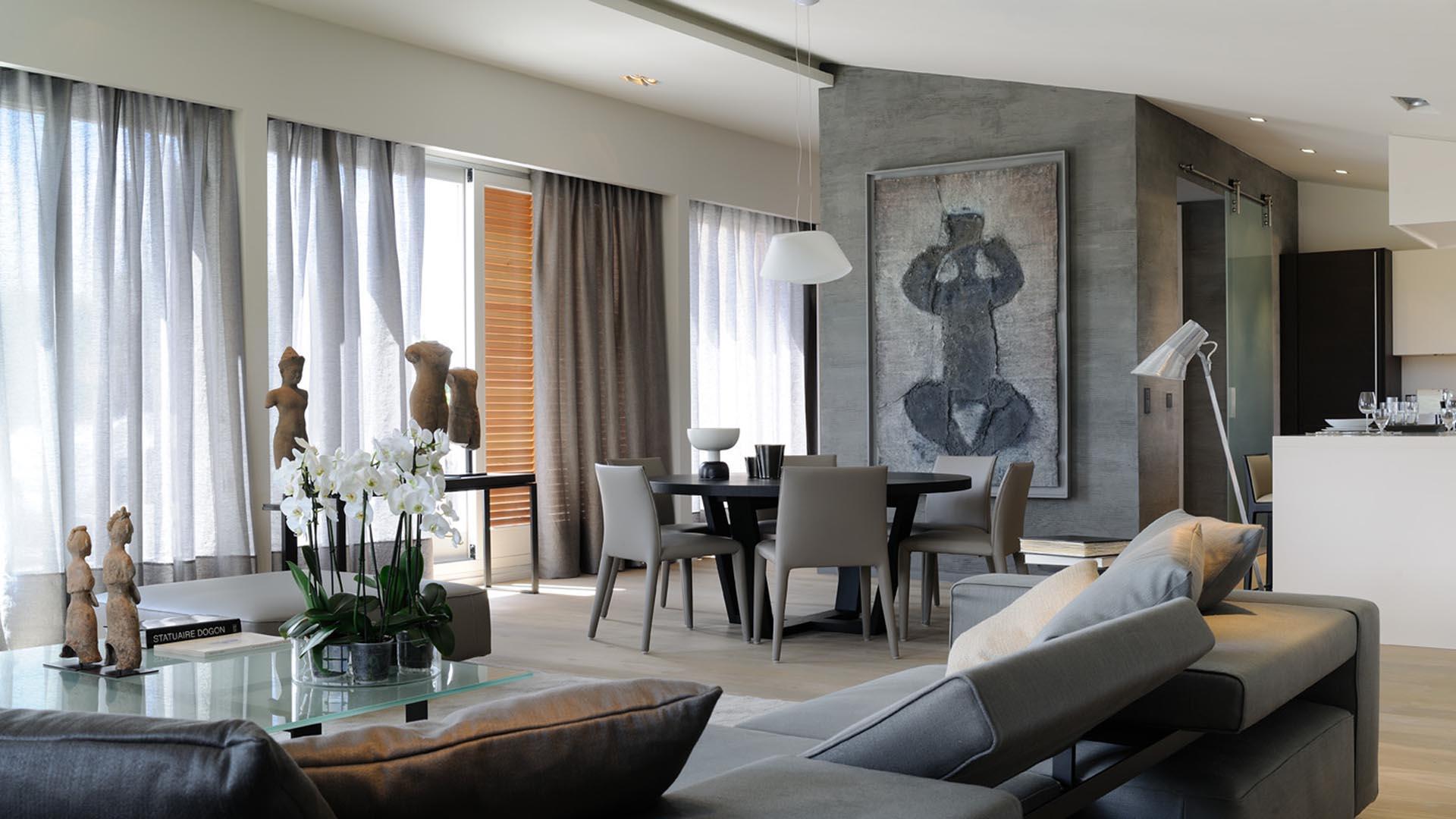 Penthouse Genève - Vue 7