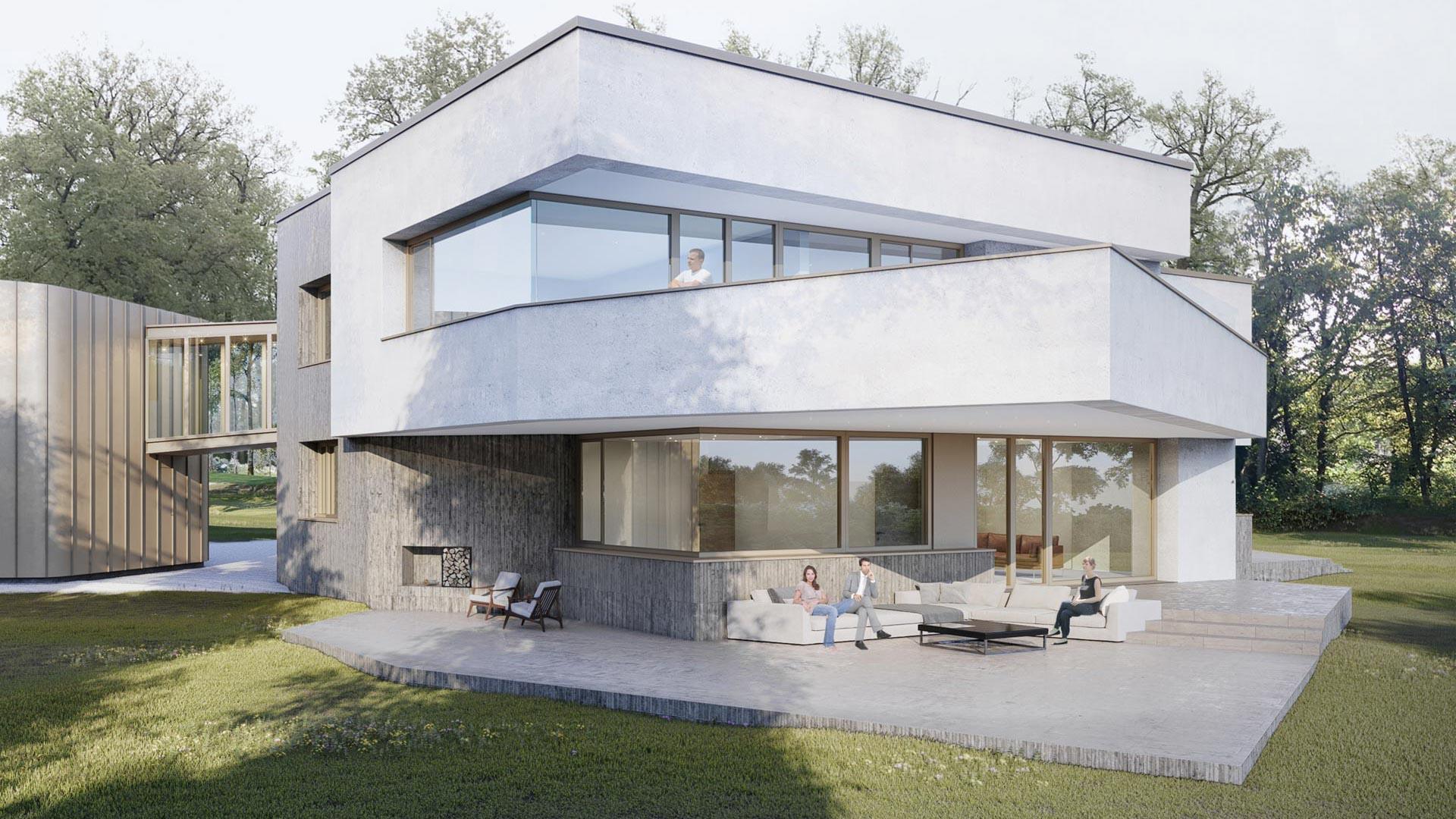 Villa Suisse - Vue 10
