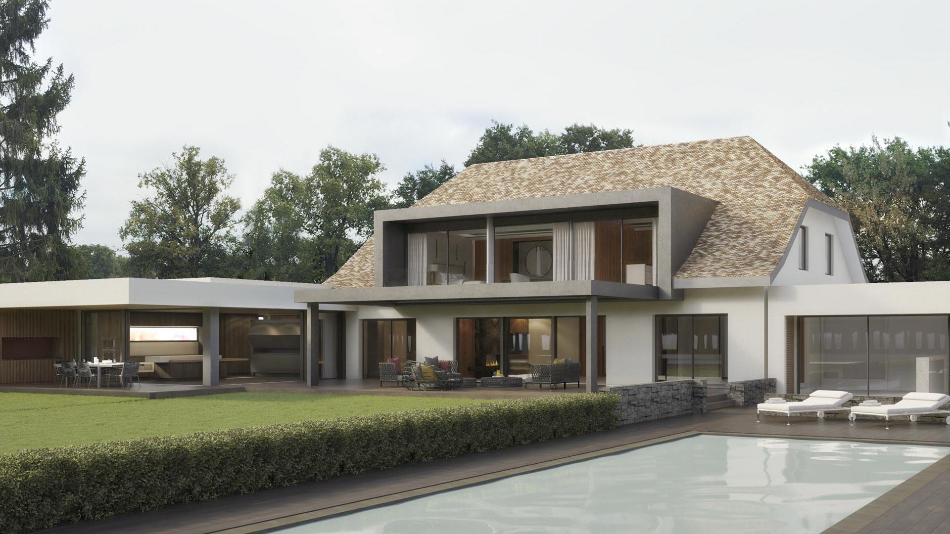 Villa Vaudoise - Vue 17