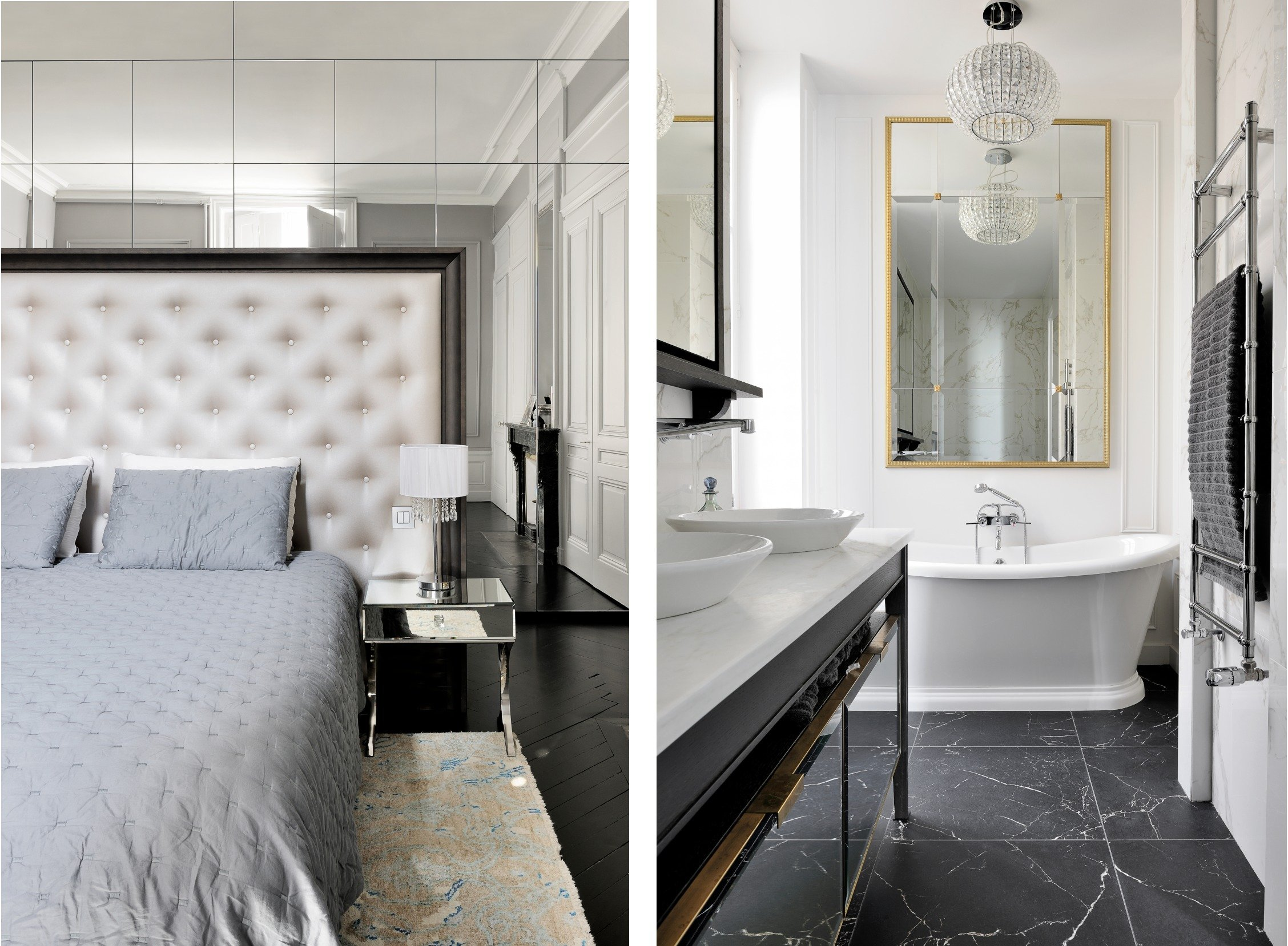 Appartement Bellecour / Lyon / 220m²