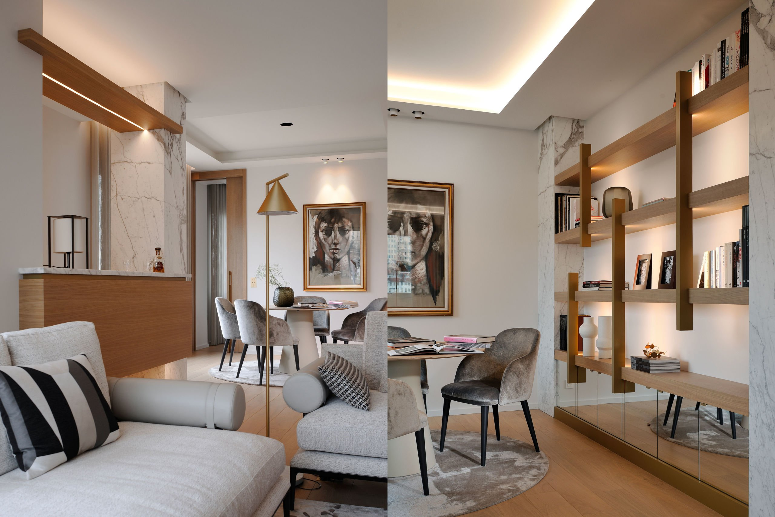 Appartement Rhône / Lyon / 160 m²