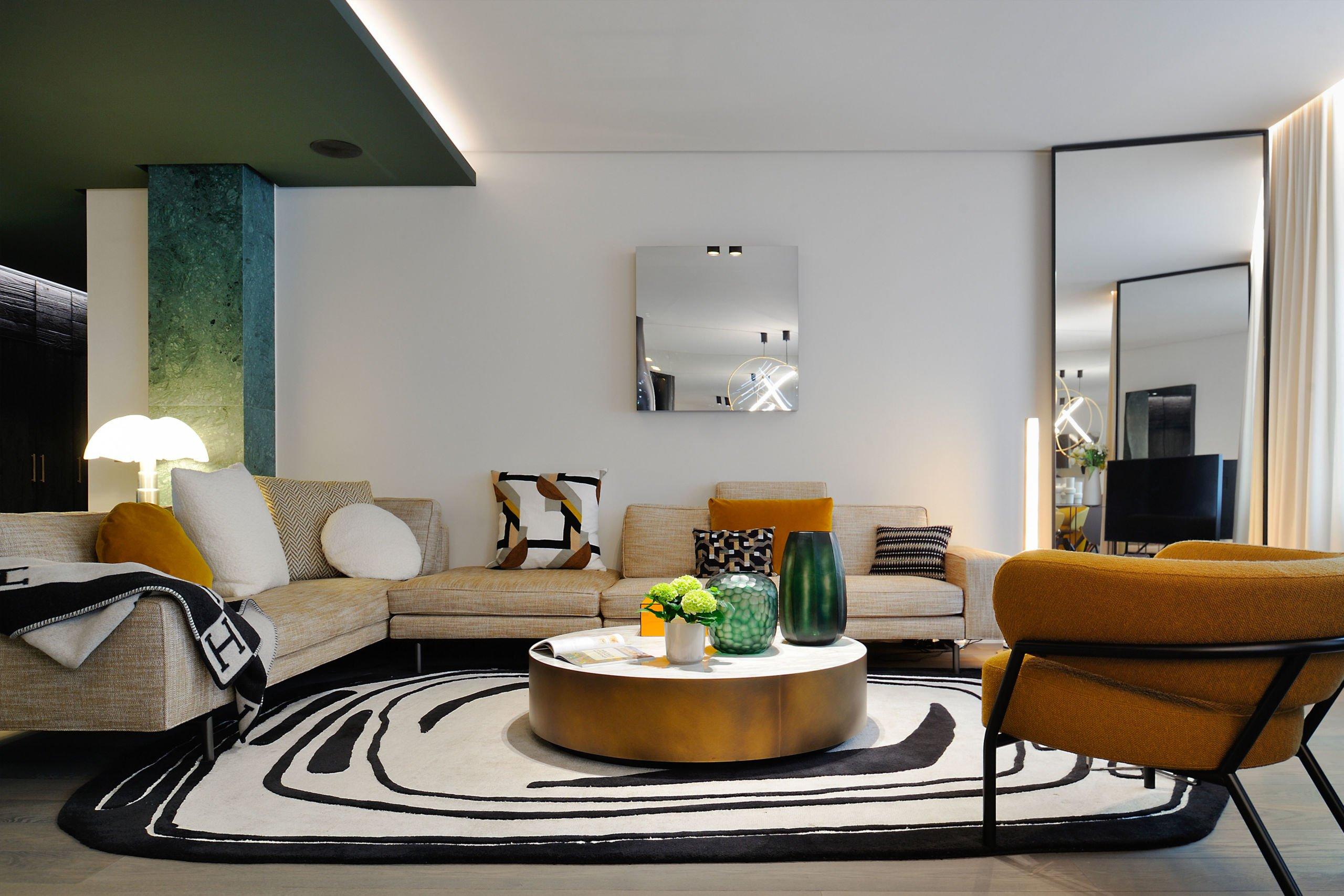 Appartement Bois Brulé / Lyon / 110m²